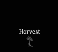 Harvest – a feature by S. Cagney Gentry